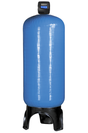 Система обезжелезивания и осветления WWFA-2162 BTU