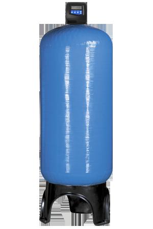 Система обезжелезивания и осветления (H) WWFA-2472 BTU