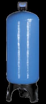 Система обезжелезивания и осветления WWFA-2472 BMM