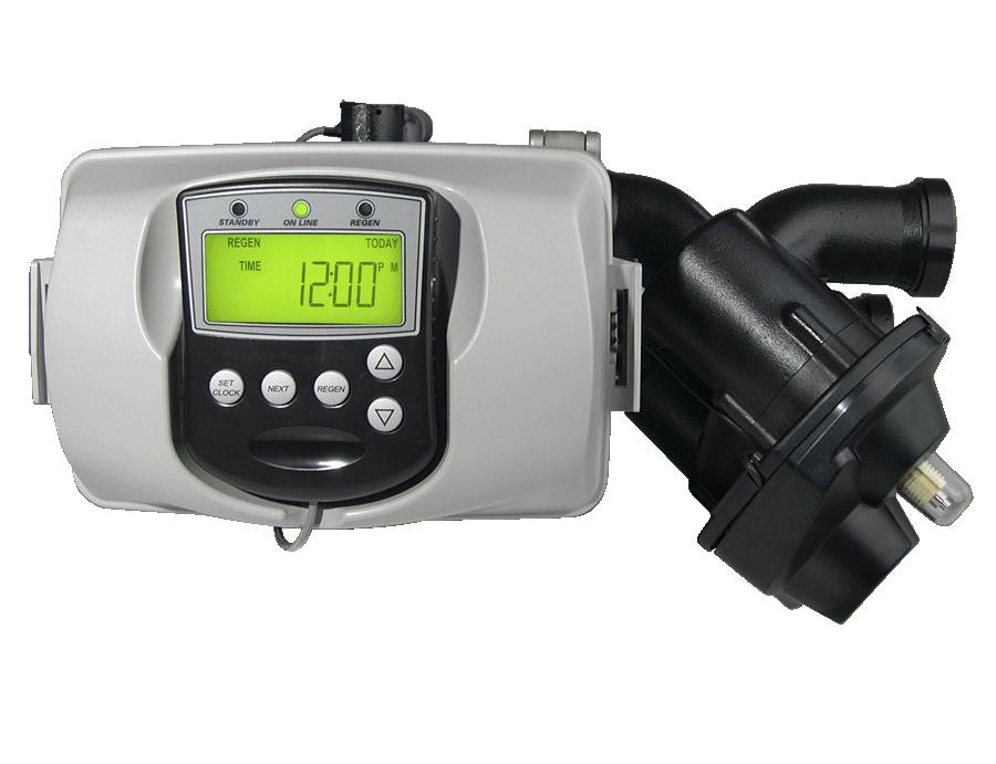 Система обезжелезивания и осветления (T) WWFA-6386 BTT
