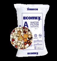 Экомикс А ( Ecomix A) 25л\меш