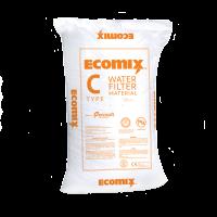 Фильтрующий материал Экомикс С (12 л)