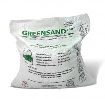 Фильтрующий материал GreensandPlus