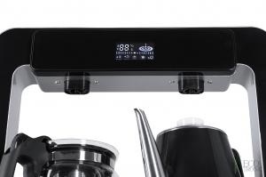 Кулер с чайным столиком Тиабар Ecotronic TB6-LE silver_6