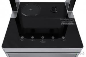 Кулер с чайным столиком Тиабар Ecotronic TB6-LE silver_7