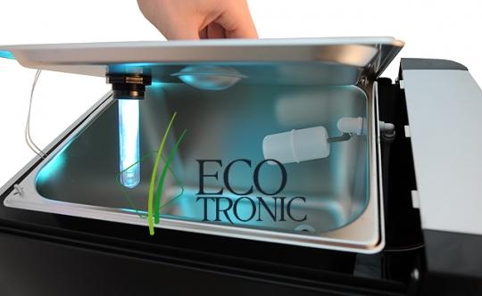 Пурифайер напольный Ecotronic V42-R4L UV Black