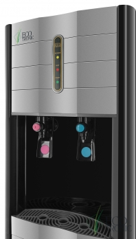 Пурифайер напольный Ecotronic V42-R4L Black
