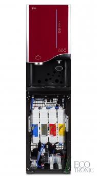 Пурифайер напольный Ecotronic V90-R4LZ red