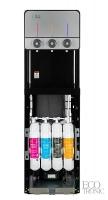 Пурифайер Ecotronic V19-U4L black+silver с ультрафильтрацией_2