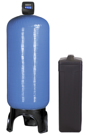 Фильтр умягчитель (M) WWSA-2472 DMR