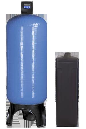 Фильтр умягчитель (L) WWSA-3072 DMV