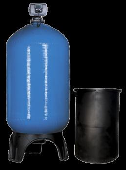 Фильтр умягчитель (H) WWSA-4272 DMH