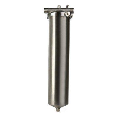 Стальной магистральный фильтр АС-90/20''x3/4'' (SlimLine)_0