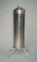 Фильтр мультипатронный АС-160/20''x1'' (3,3 куб\час)