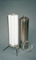 Фильтр мультипатронный АС-160/40''x1'' (6,5 куб\час)