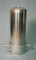 Фильтр мультипатронный АС-265/20''x2'' (10 куб\час)