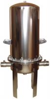Фильтр мультипатронный АС-500/40''x4'' (60 куб\час)
