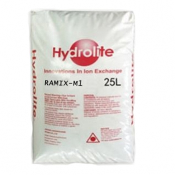 Ионообменная смола Ramix-M1 (от железа и жесткости)
