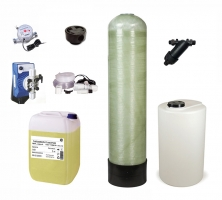 Комплект : дозация гипохлорита SEKO AMC 200