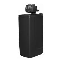 Универсальная система очистки воды AquaSmart Space Edition 1500 Clack EW