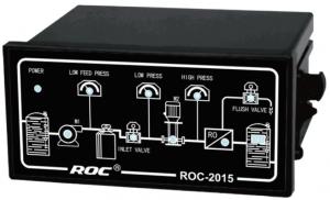 Контроллер ROC-2015