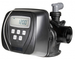 Клапан управления Clack WS1CI BWM I- Z ( счетчик, таймер, BW) (CCV1CIBMZ-03)
