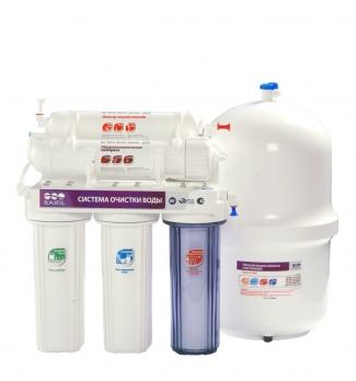 Водоочиститель RO 905-550-EZ