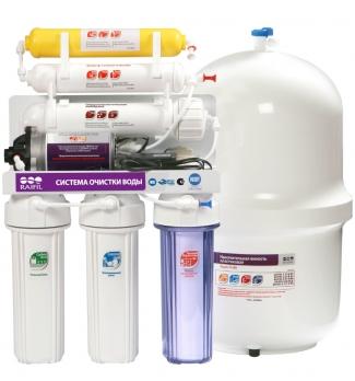 Фильтр для кухни Raifil RO 905-560ВР-EZ (QM-88)