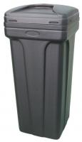 Солевой бак BTS-70(black)