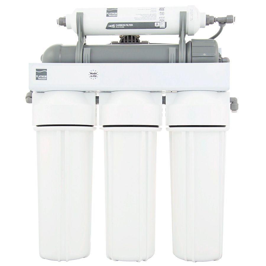 Фильтр для кухни Platinum Wasser Ultra 5