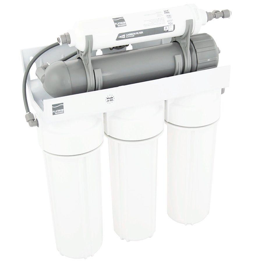 Фильтр для кухни Platinum Wasser Ultra 5 Dow