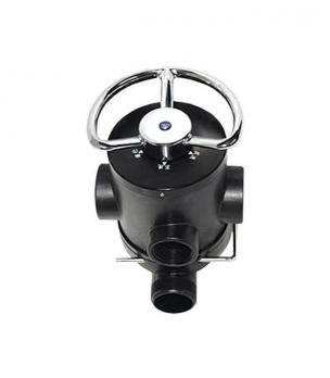 Ручной клапан Runxin TMF-64A2