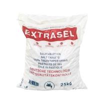 Соль таблетированная (25кг.) ExtraSel (Турция)