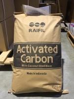 Уголь активированный Raifil 12*40