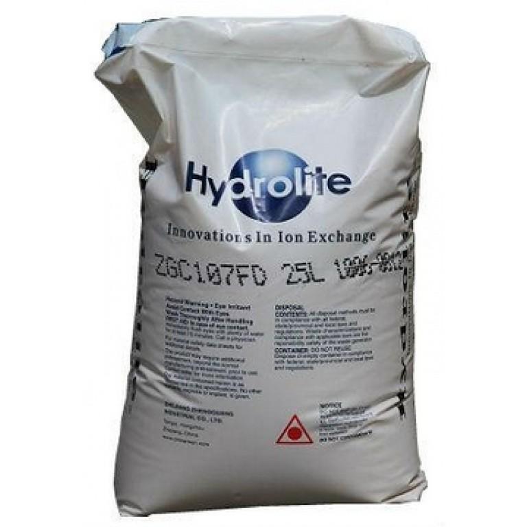 Ионообменная смола Hydrolite C207 ZGC858