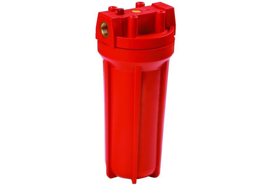 Магистральный фильтр для горячей воды Raifil PS 891O1-O12-PR-BN