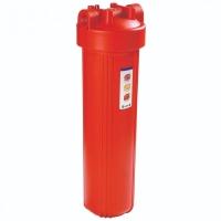 Магистральный фильтр для горячей воды Raifil PS 908-BK1-PR