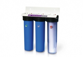Магистральный фильтр Raifil PU908B3-BK1