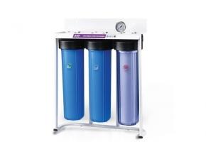 Магистральный фильтр Raifil PU908B3-BK1-S-G