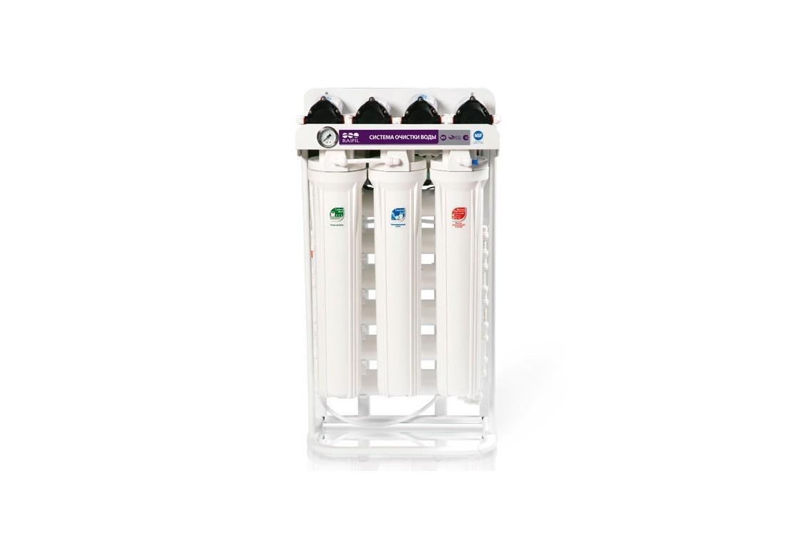 Фильтр для воды Raifil RO 288W-220-EZ (200 GPD)