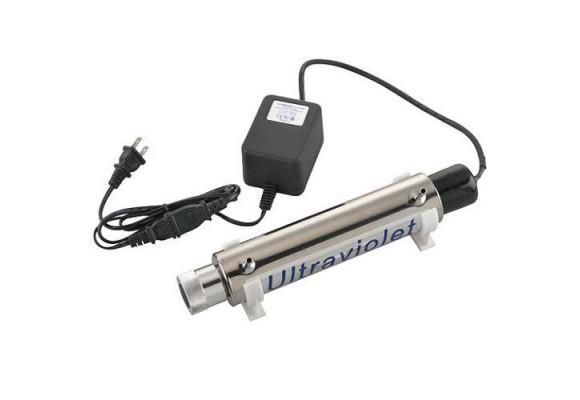 "Ультрафиолетовая лампа RAIFIL UV-L 22W (UV-25W-R, 6GPM, 1/2"")"