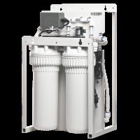 Система обратного осмоса WiseWater WWRO-400