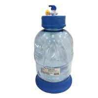 Накопительная емкость clear plastic 1,5G