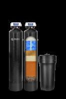 Комплексная система очистки воды WiseWater NKX1500 Clack EcoDisk (1.5-2 куб\час)