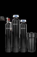 Комплексная система очистки воды WiseWater VK1500 Clack EcoDisk (1.5-2 куб\час)