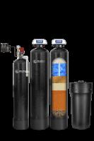 Комплексная система очистки воды WiseWater VKX1500 Clack EcoDisk (1.5-2 куб\час)