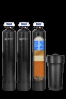 Комплексная система очистки воды WiseWater VKXO 2000 Clack Ecodisk (2-2.5 куб\час)
