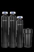 Комплексная система очистки воды WiseWater VKO1500 Clack EcoDisk (1.5-2 куб\час)