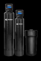 Комплексная система очистки воды WiseWater NK2500 Clack RI (2.5-3 куб\час)