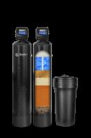 Комплексная система очистки воды  WiseWater NKX2500 Clack RI (2.5-3 куб\час)